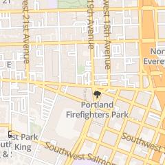 Directions for Panda Express Restaurant in Portland, OR 1933 W Burnside St
