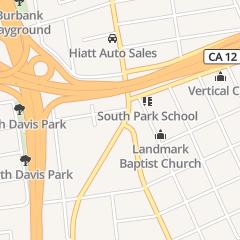Directions for Aldo in Santa Rosa, CA 1071 Santa Rosa Plz