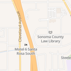 Directions for County of Sonoma in Santa Rosa, CA 600 Administration Dr Rm 101J