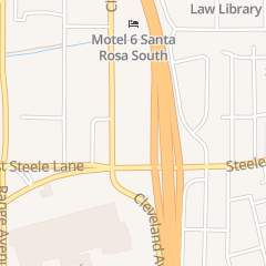 Directions for Staples in Santa Rosa, CA 2222 Cleveland Ave