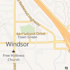 Directions for Da Lat Restaurant in Windsor, CA 610 McClelland Dr