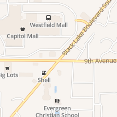 Directions for Olive Garden Restaurant in Olympia, WA 2400 Capital Mall Dr Sw