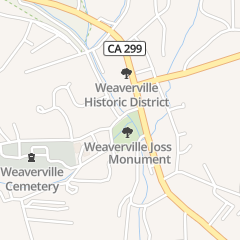 Directions for Outboard Center & Power Equipment in Weaverville, CA 204 S Miner St
