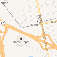 Directions for Get Air Salem in Salem, OR 3910 Rickey St Se