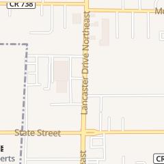 Directions for Chula Vista Market in Salem, OR 135 Lancaster Dr NE