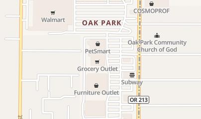 Directions for Grocery Outlet in Salem, OR 2879 Lancaster Dr NE