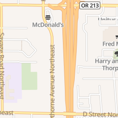 Directions for Texaco Gas Station in Salem, OR 1350 Hawthorne Ave NE