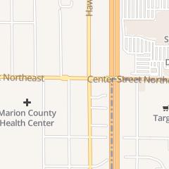 Directions for Salem Market in Salem, OR 3390 Center St NE