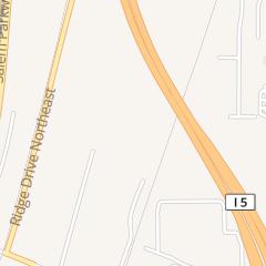 Directions for Entenmann's Oroweat Foods Company in Salem, OR 4400 Ridge Dr NE