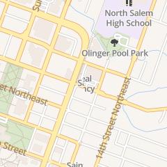 Directions for Safeway Food & Drug in Salem, OR 1265 Center St NE