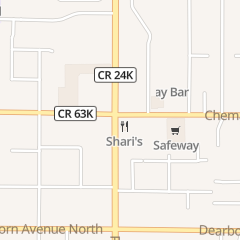 Directions for Safeway in Keizer, OR 4990 River Rd N