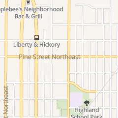 Directions for Laura & Daisy's in Salem, OR 440 Pine St NE