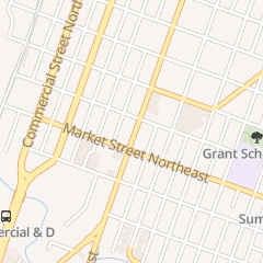 Directions for Broadway Place Apartments in Salem, OR 1255 Broadway St NE Apt 300