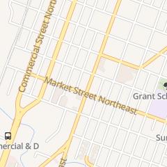 Directions for Broadway Mart in Salem, OR 1255 Broadway St NE Ste 190