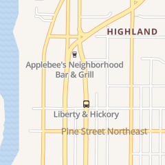 Directions for Limeberry Stop Market in Salem, OR 2505 Liberty St NE Ste 140