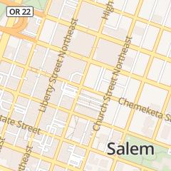 Directions for LA Margarita Express in Salem, OR 515 Chemeketa St NE