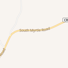Directions for B.t. Construction Inc. in Myrtle Creek, OR 13683 S Myrtle Rd