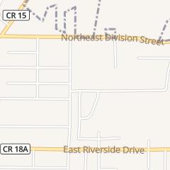Directions for Brown & Babbitt Industrial Contractors in Myrtle Creek, OR 1053 NE Simpson Ln