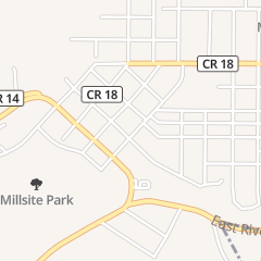 Directions for ACE HARDWARE HALL'S MERCANTILE in Myrtle Creek, OR 225 First St