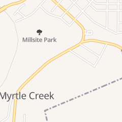 Directions for Alice's Pony Espresso in Myrtle Creek, OR 251 S Main St