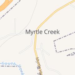 Directions for Brocks Racks in Myrtle Creek, OR 684 S Main St