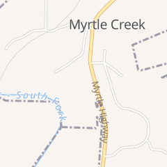 Directions for Abby's Legendary Pizza - Myrtle Creek in Myrtle Creek, OR 700 S Main St