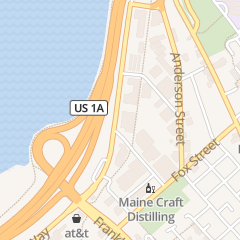Directions for MPBN in PORTLAND, ME 309 Marginal Way