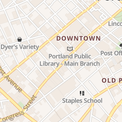 Directions for Wmtw in Portland, ME 477 Congress St Ste M