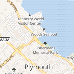 Directions for Annas Harborside Grill in Plymouth, MA 145 Water St