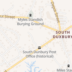Directions for Merry Oysters in Duxbury, MA 74 Bay Rd