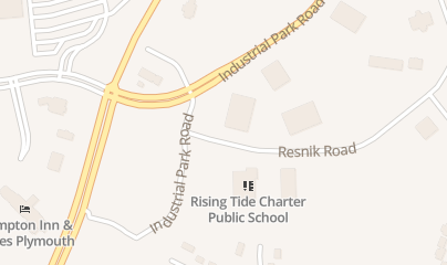 Directions for Mayflower Brewing Company in Plymouth, MA 12 Resnik Rd