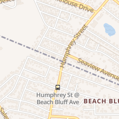 Directions for Hair in Motion in Marblehead, MA 267 Humphrey St
