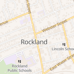 Directions for Rockland Bar and Grill in Rockland, MA 323 Union St
