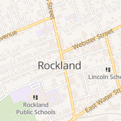 Directions for Rockland Athletic Supplies in Rockland, MA 320 Union St