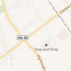 Directions for Mcdonald's Restaurant in Hanover, MA 1392 Washington St