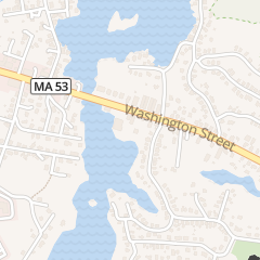 Directions for Hajjars Bar and Grille in East Weymouth, MA 971 Washington St