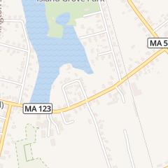 Directions for Alibaba Locksmith in Abington, MA 147 N Quincy St