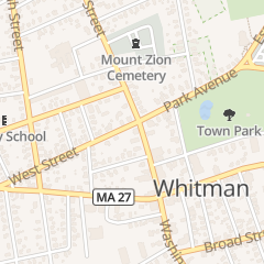 Directions for Ted's Place in Whitman, MA 642 Washington St