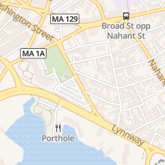 Directions for Fran's Place Inc in Lynn, MA 776 Washington St