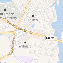 Directions for Boston Market in East Weymouth, MA 836 Washington St