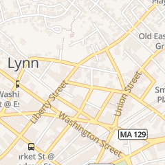 Directions for Lucky Strike Recreation Inc in Lynn, MA 73 Buffum St