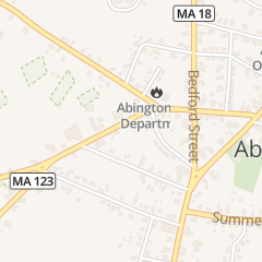 Directions for Griggs & Browne in Abington, MA 140 Brockton Ave