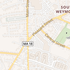 Directions for Warrens Place in South Weymouth, MA 27 Pleasant St