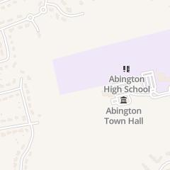 Directions for Emergency Locksmith Abington in Abington, MA