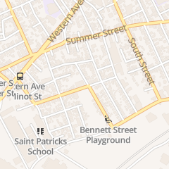 Directions for St Michael's in Lynn, MA 25 Elmwood Ave