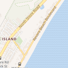 Directions for COLDWELL BANKER DILORENZO PROPERTIES in REVERE, MA 449 Revere Beach Blvd