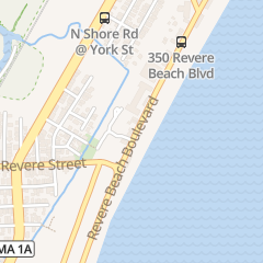 Directions for Bianchi's Pizza in Revere, MA 322 Revere Beach Blvd