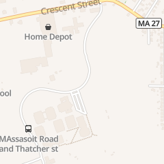 Directions for Massasoit Community College Connecting All Departments in Brockton, MA 1 Massasoit Blvd