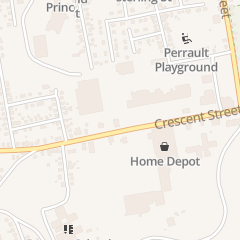 Directions for Mcdonald's Restaurant in Brockton, MA 664 Crescent St