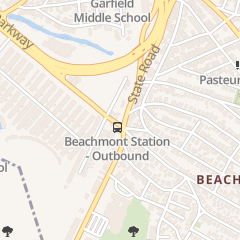 Directions for Beatriz Acevedo in Revere, MA 626 Winthrop Ave